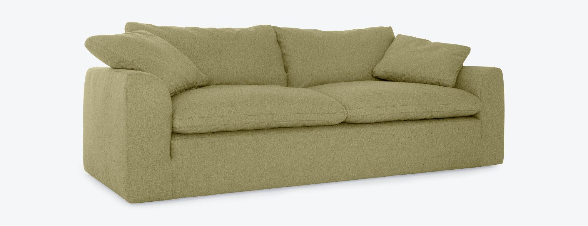 Grass Couch Bryant Sofa Joybird