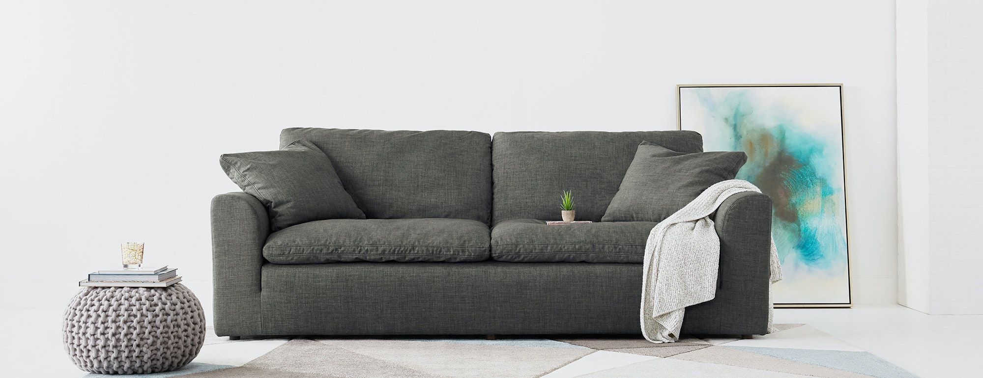 Joybird Bryant Sofa Review Review Home Co