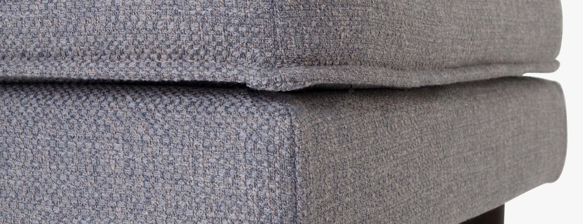 shown in Vibe Smokey Fabric