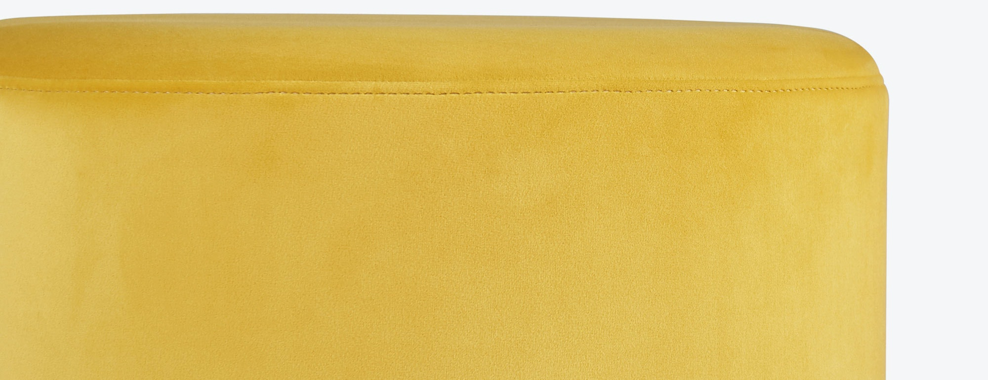 shown in Royale Marigold Fabric