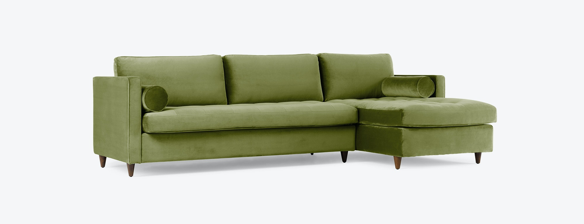 shown in Royale Apple  Fabric