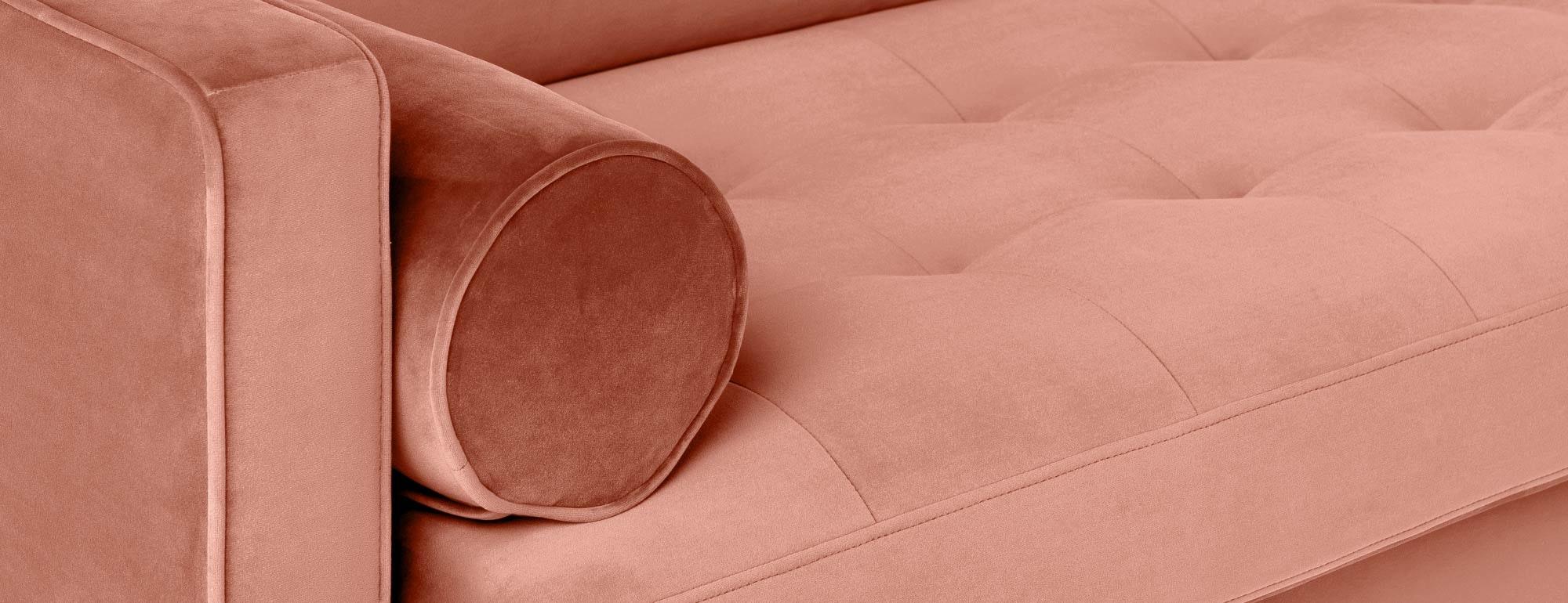 shown in Royale Hacienda Fabric