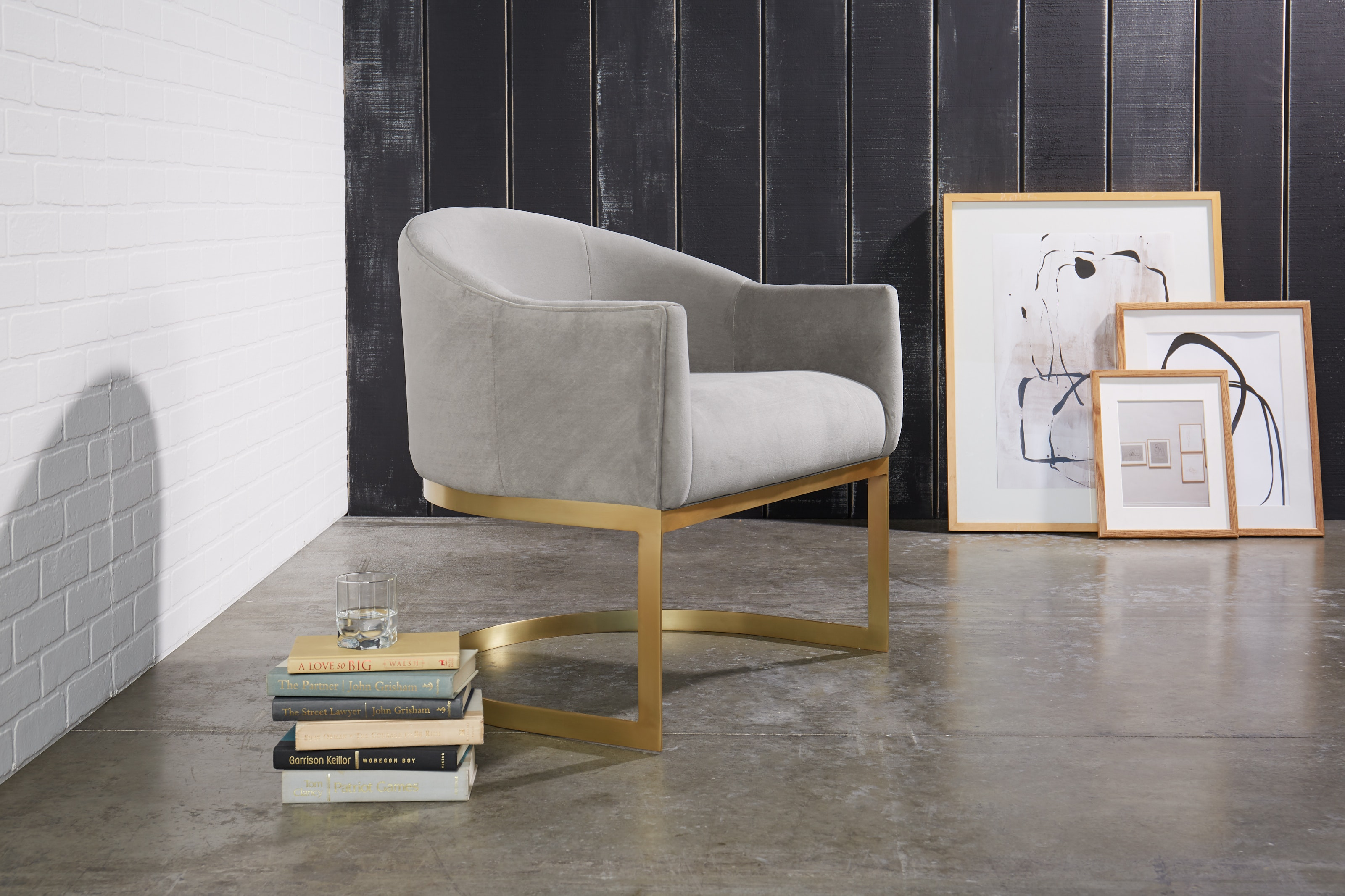 Where To Get Nice Accent Chairs.Jolie Accent Chair