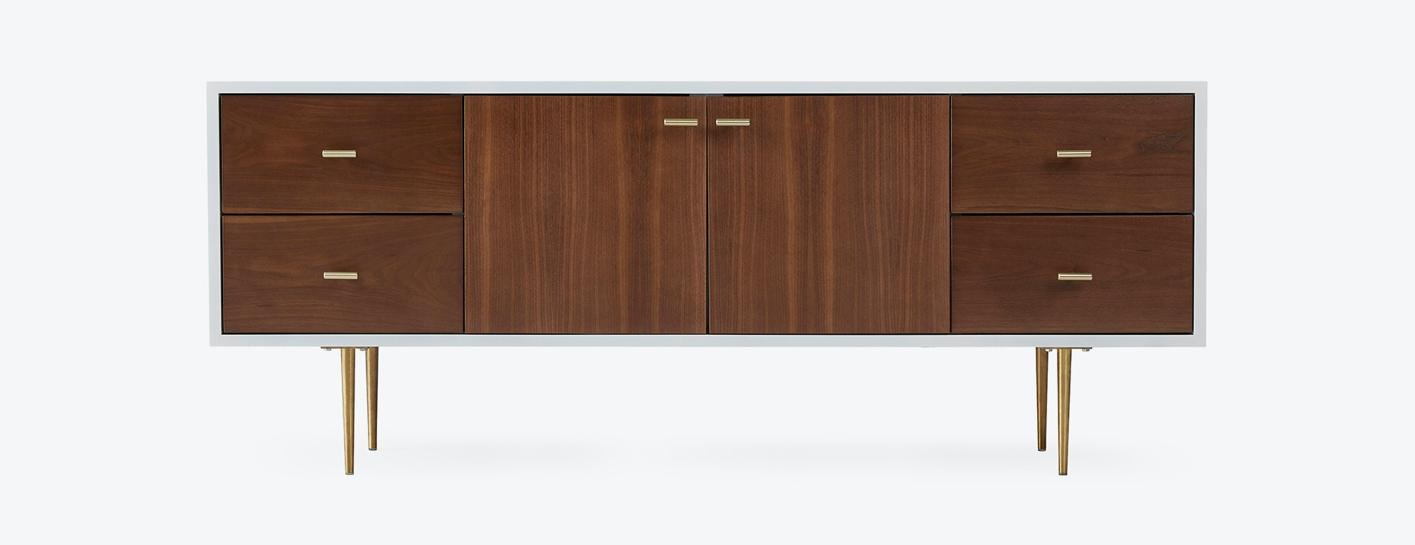 Rockwell Small Media Cabinet