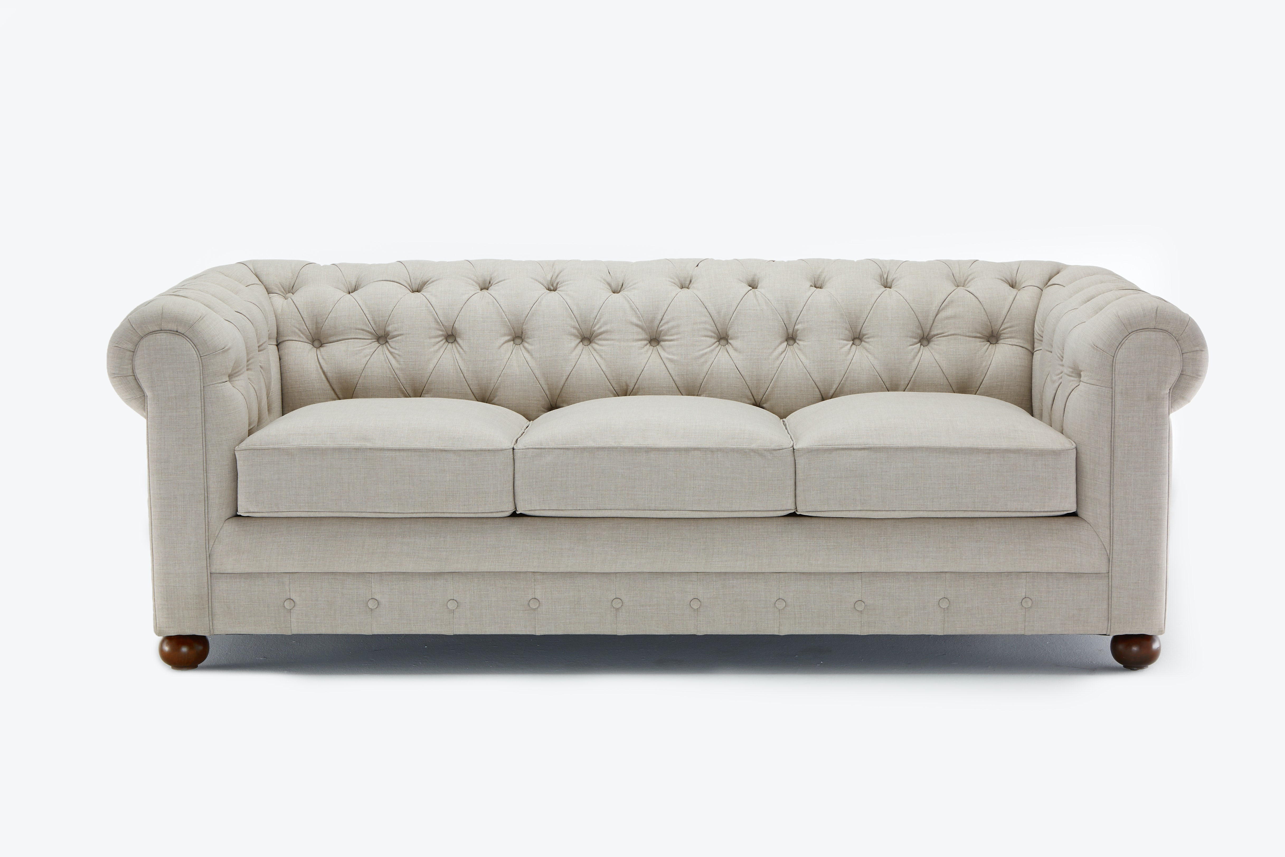 Liam Sleeper Sofa Bennet Moon