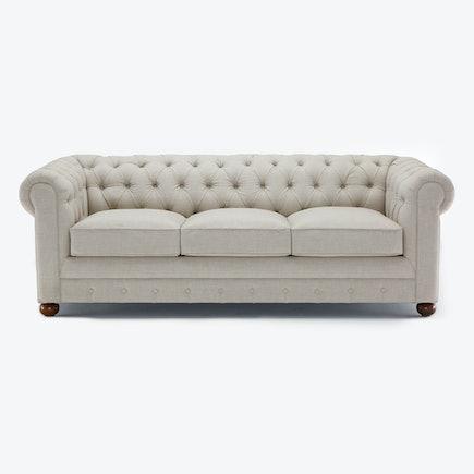 Liam Sleeper Sofa Bennet Moon