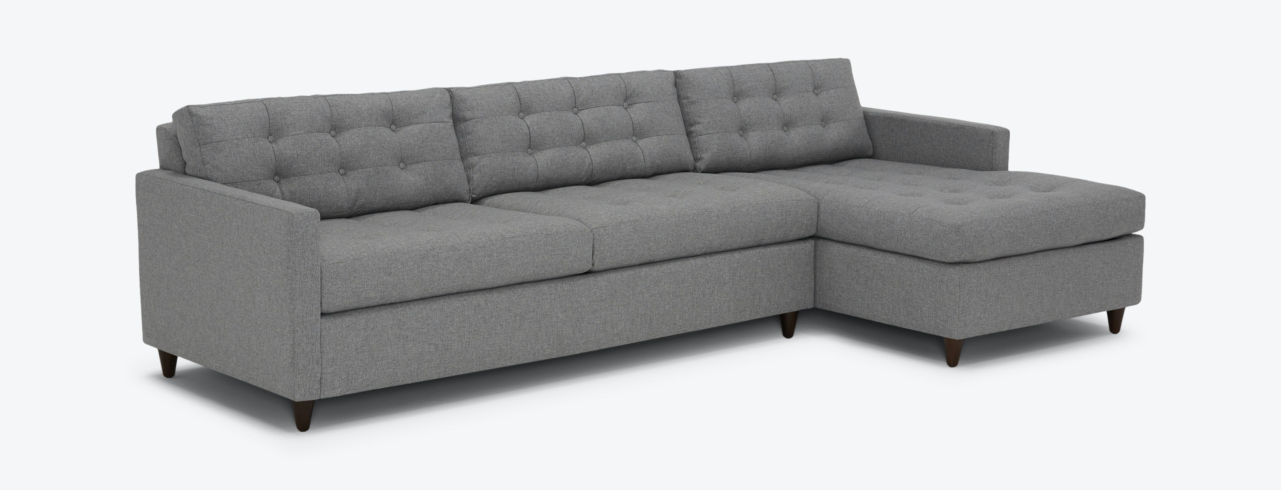 - Eliot Sleeper Sectional With Storage Joybird
