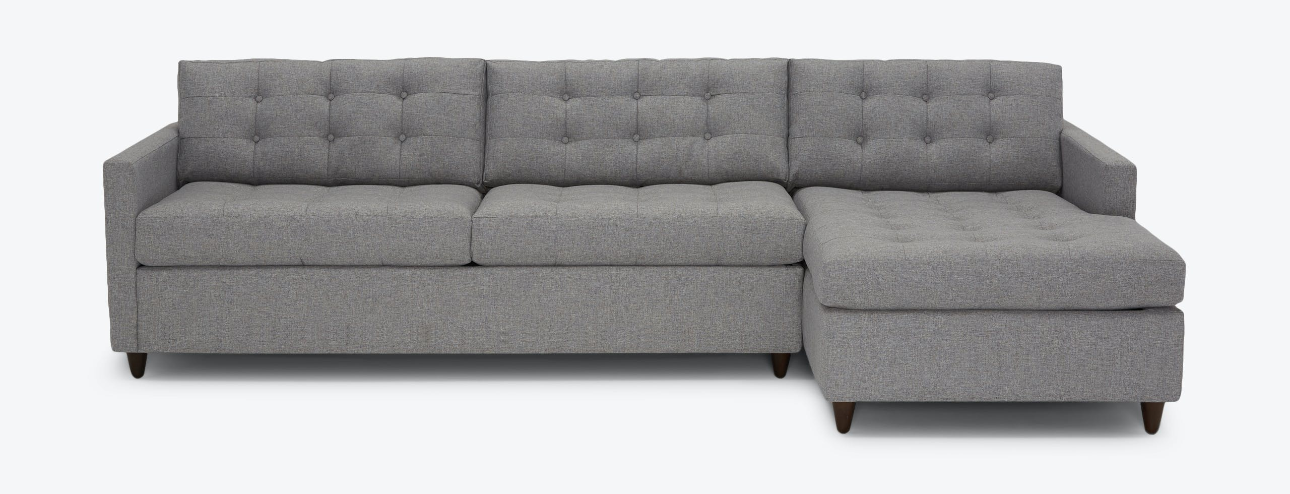 Eliot Sleeper Sectional With Storage