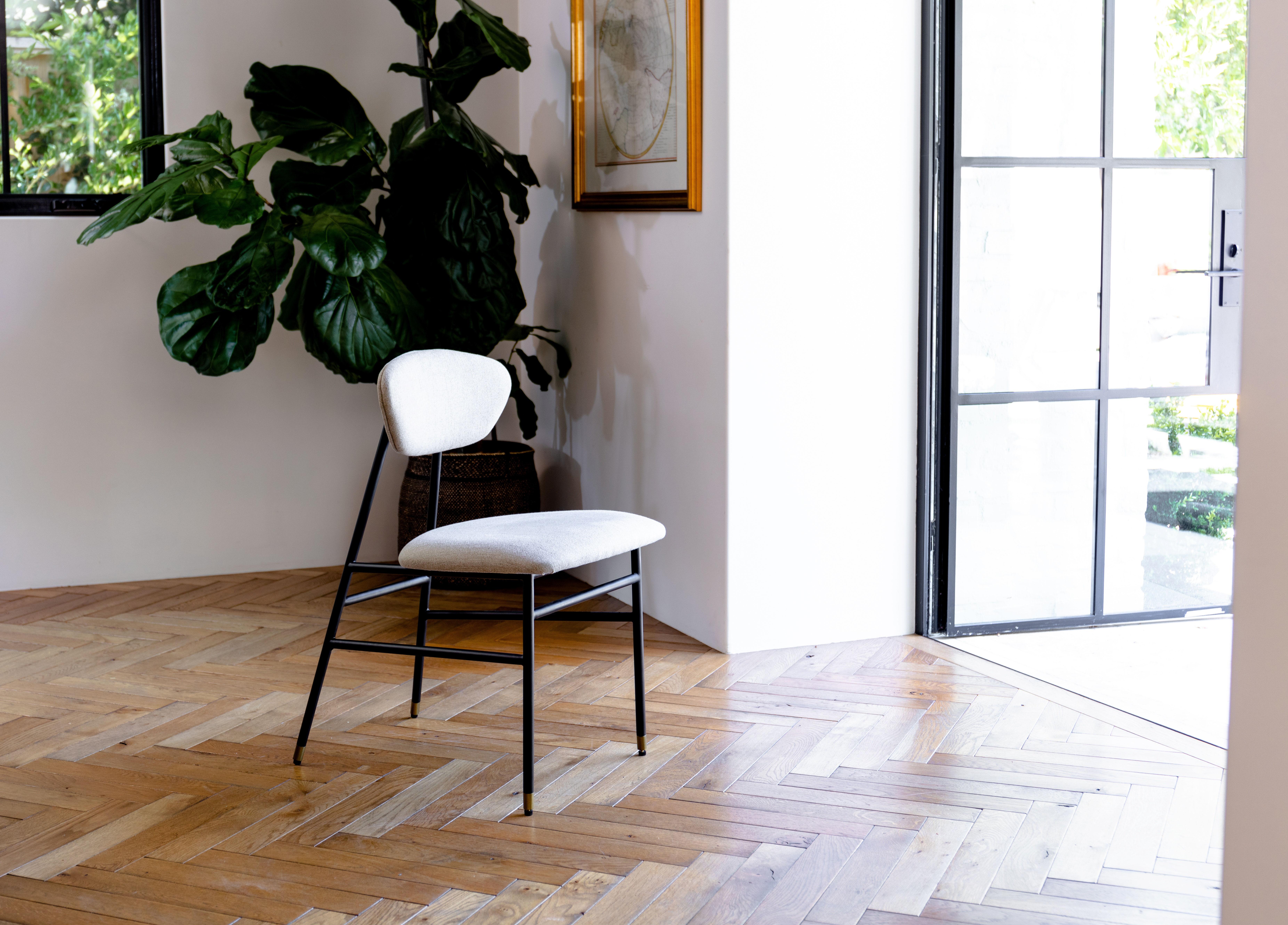 Sally Dining Chairs Set Of 2 Joybird