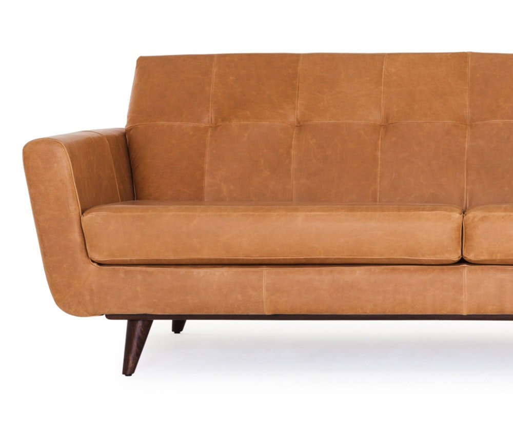 Hughes Leather Sofa Joybird : feature r hughes leather sofa from joybird.com size 1000 x 840 jpeg 89kB