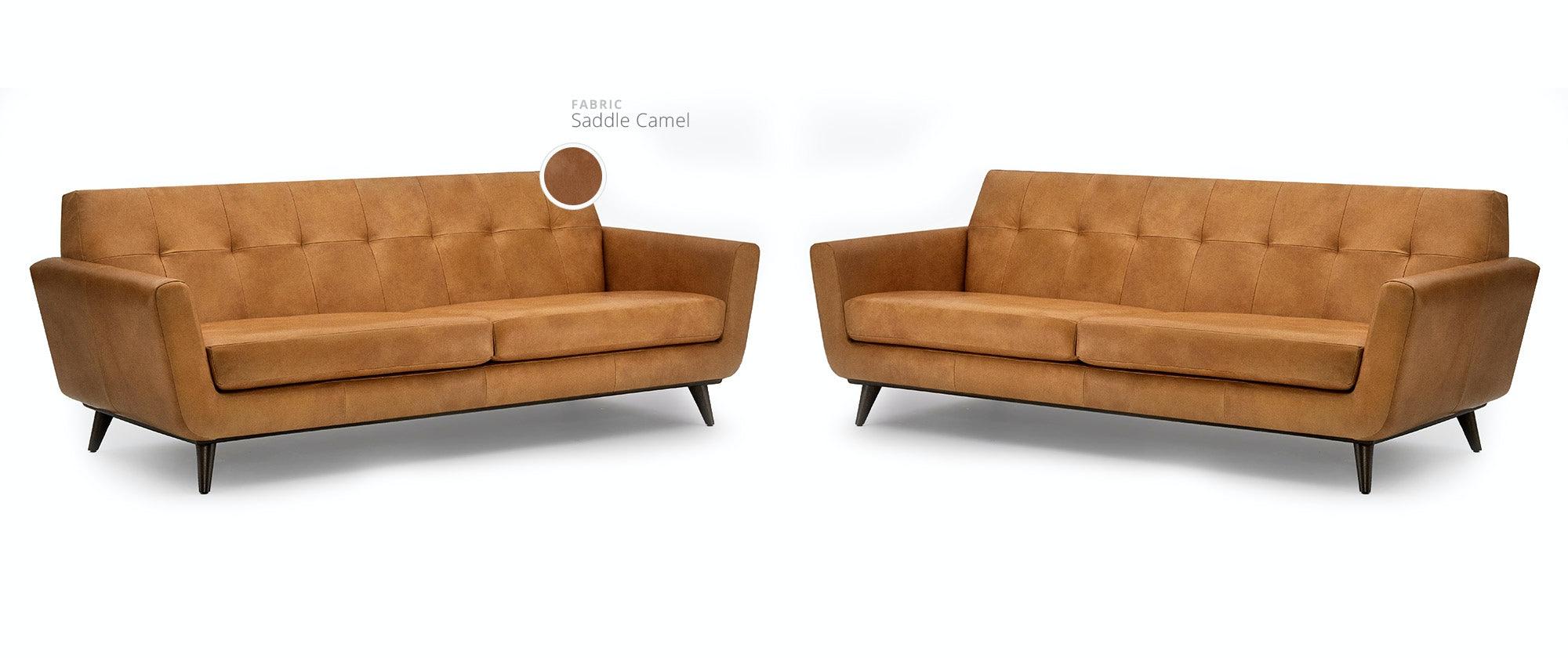 Sensational Hughes Leather Sofa Beatyapartments Chair Design Images Beatyapartmentscom
