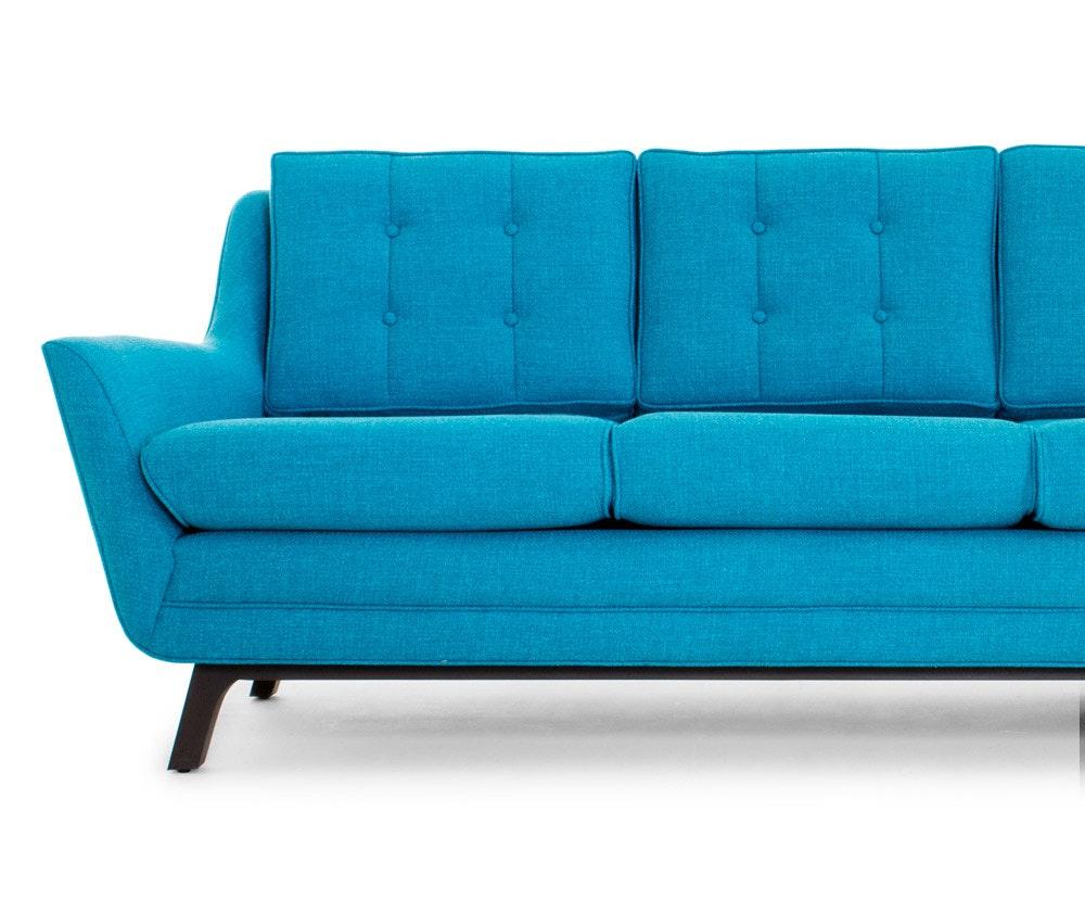 Eastwood sofa bed refil sofa for Sofa bed jogja