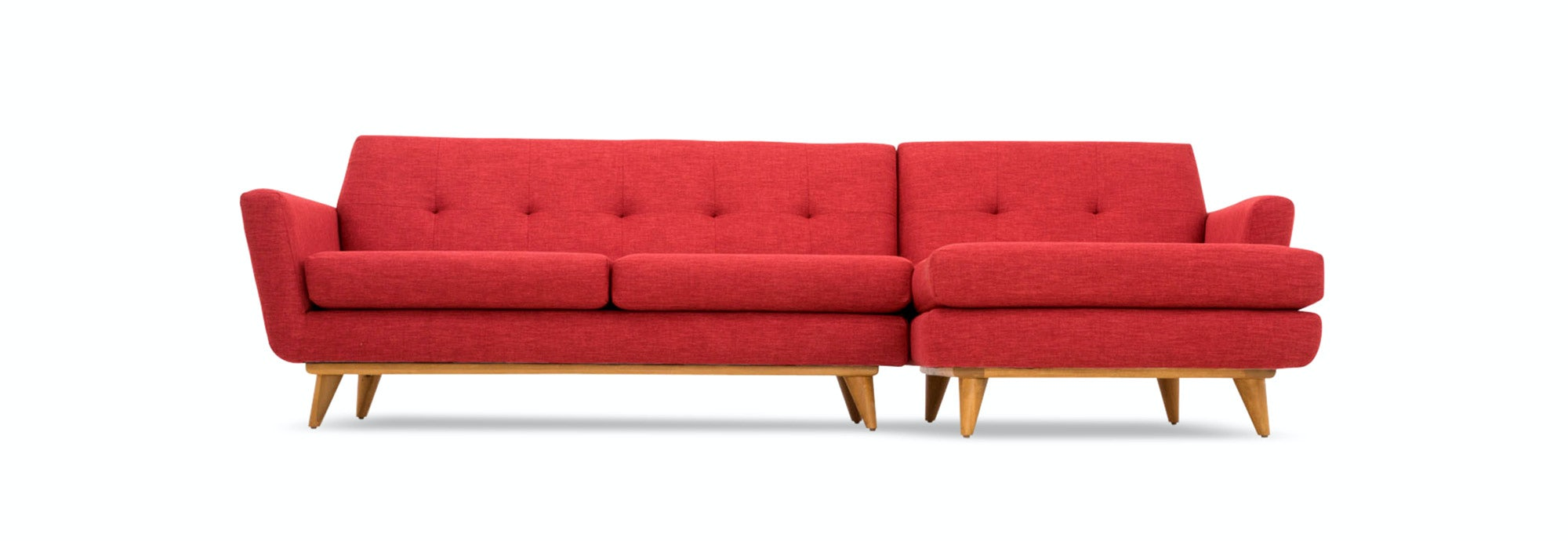 Hughes Sectional Joybird