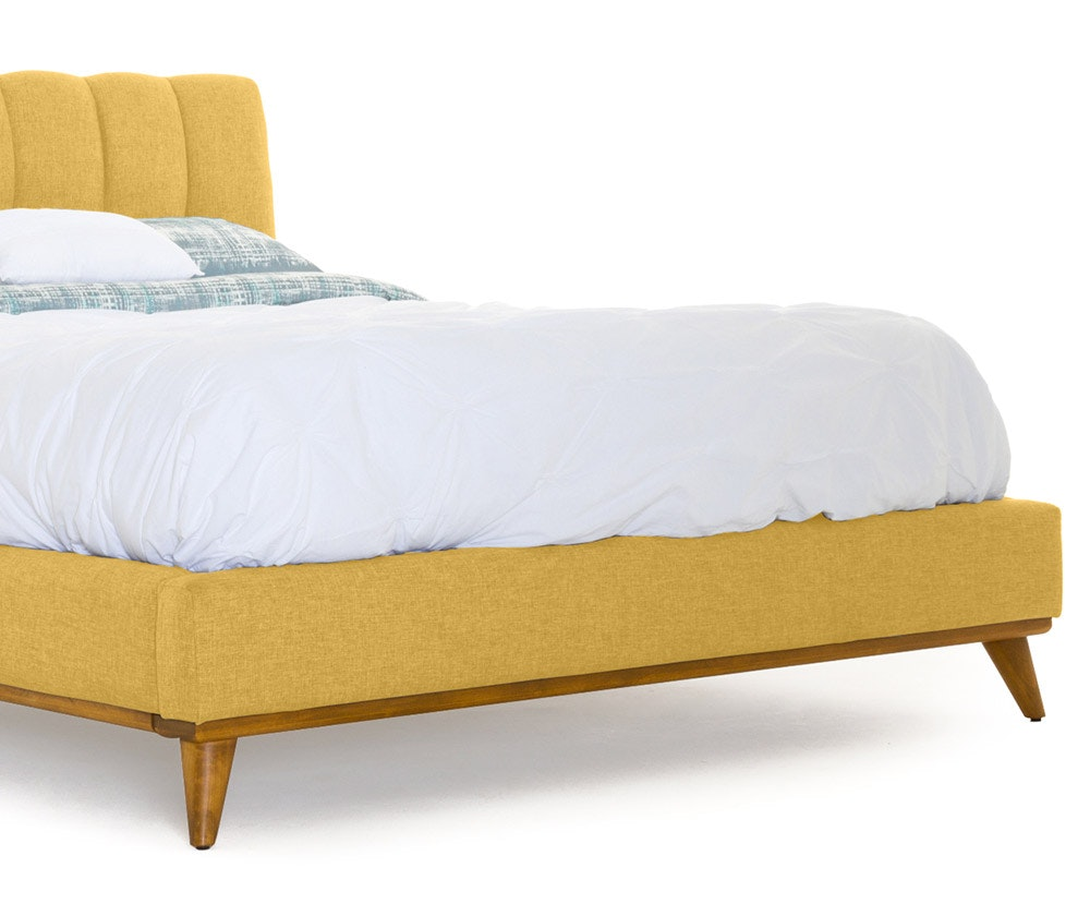 Hughes Bed | Joybird