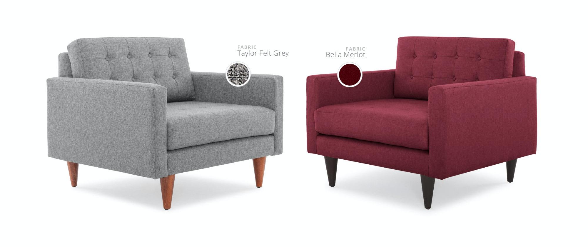 Superb Eliot Chair Ncnpc Chair Design For Home Ncnpcorg