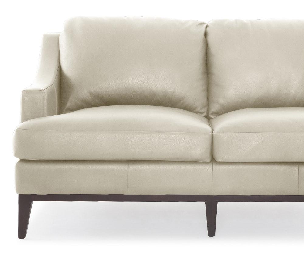 Price Leather Apartment Sofa By Joybrid