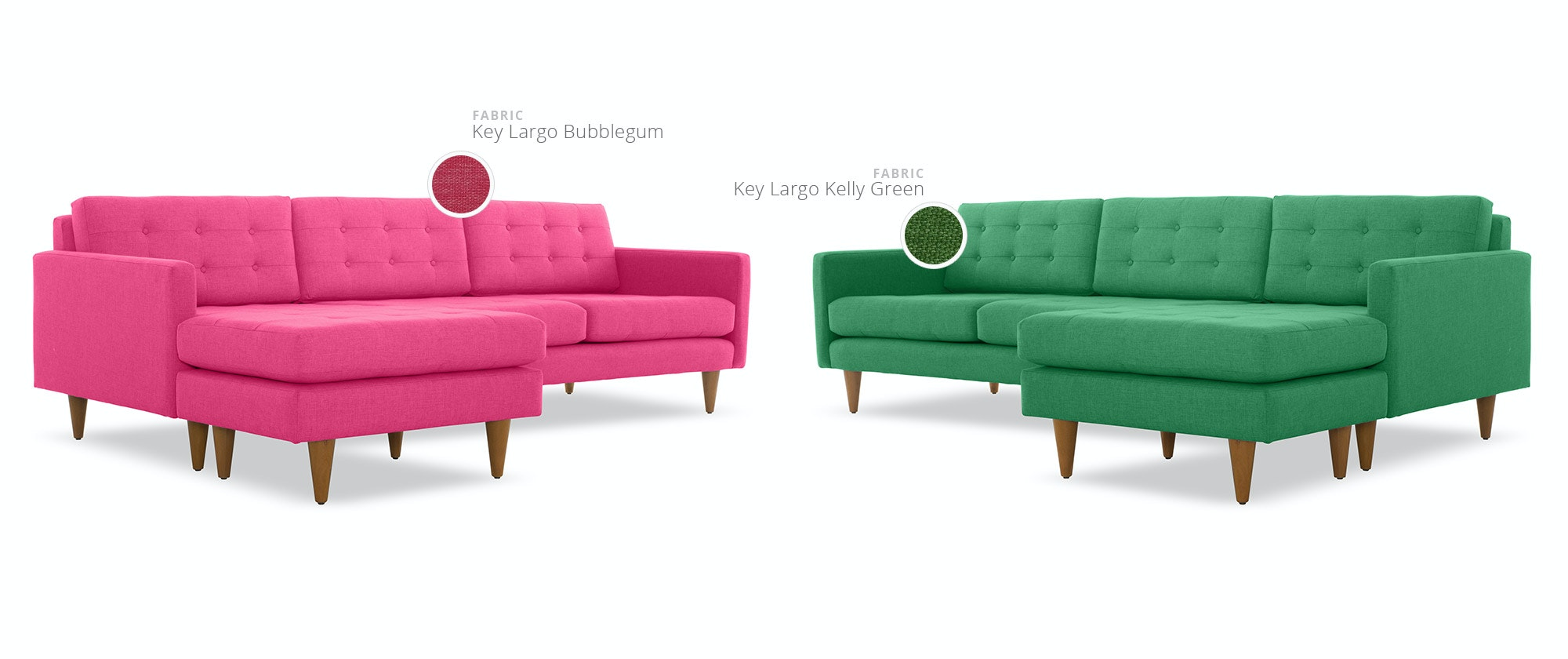 Mid Century Sectional Sofa Great Mid Century Modern  : visualize eliot reversible sectional from thesofa.droogkast.com size 2000 x 840 jpeg 149kB