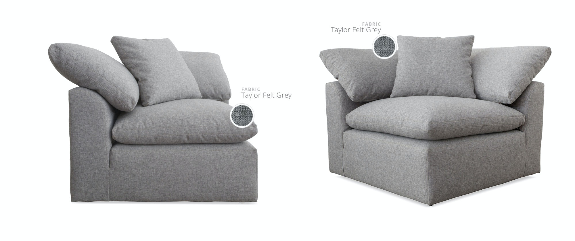 Bryant Corner Chair