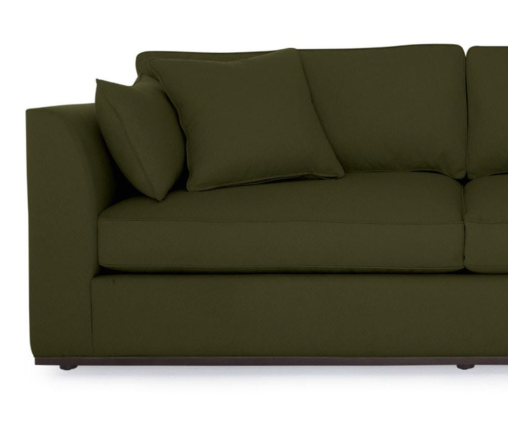 Adaptable Comfort