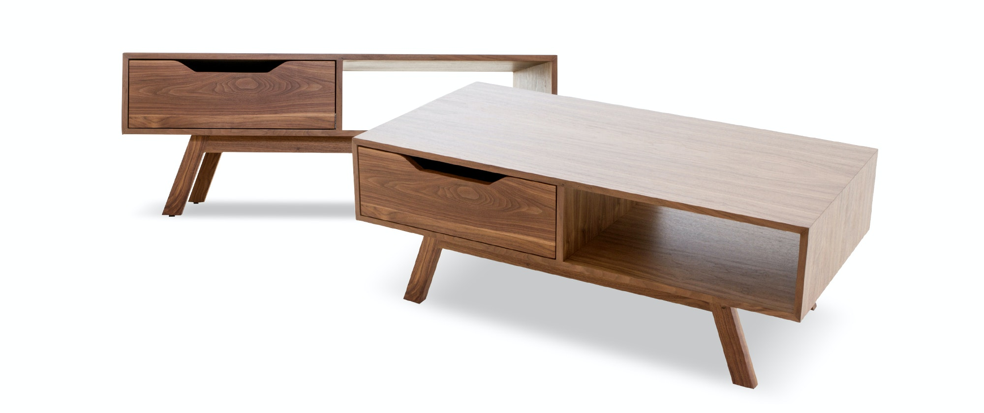 Webb Coffee Table Joybird