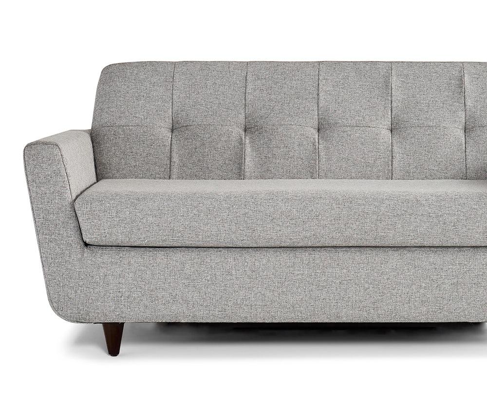 Peachy Hughes Twin Sleeper Evergreenethics Interior Chair Design Evergreenethicsorg
