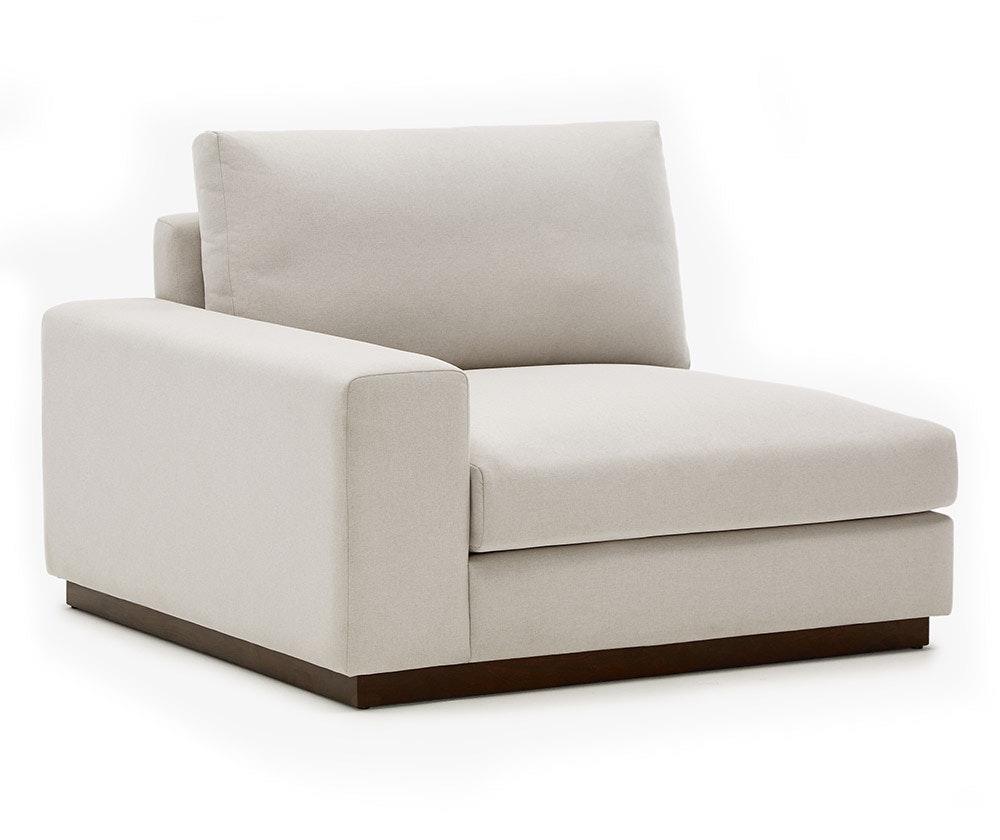 Single Arm  sc 1 st  Joybird & Holt Single Arm Chair | Joybird