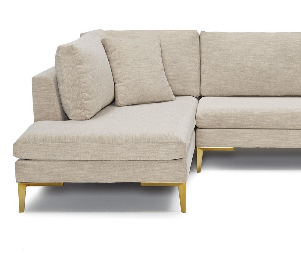 Structured Comfort