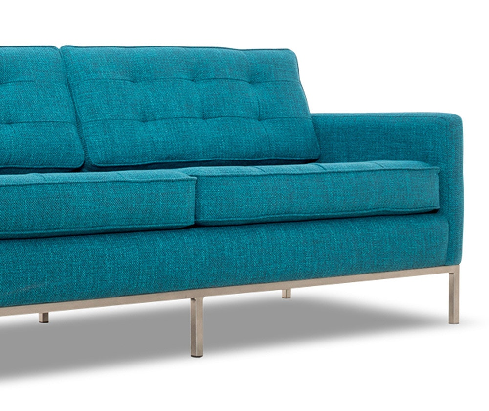 Franklin Loveseat Joybird