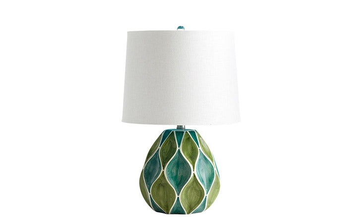 Scott Table Lamp