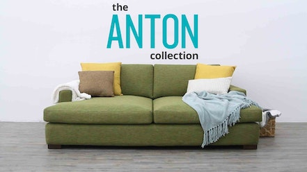 Anton Collection by Joybird Furniture