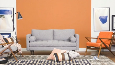 Briar Loveseat