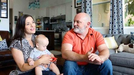 Joybird Testimonial - Michelle and Bobby