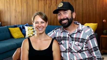 Joybird Testimonial - Lauren and Neil