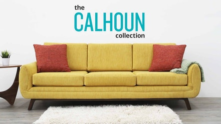 Calhoun Collection by Joybird Furniture
