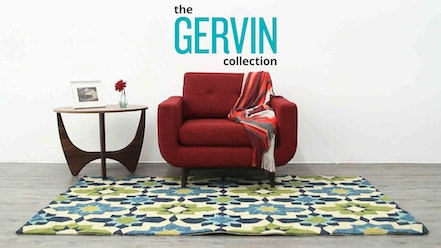 Gervin Collection by Joybird Furniture